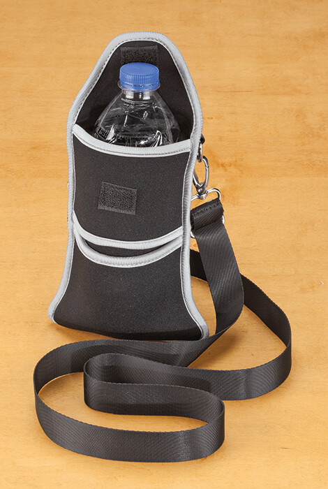 Phone & Drink Crossbody Holder - View 2