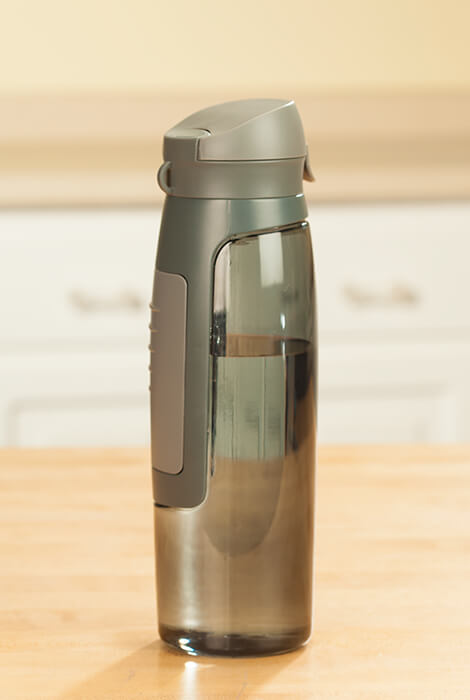 Hidden Compartment Water Bottle - View 2