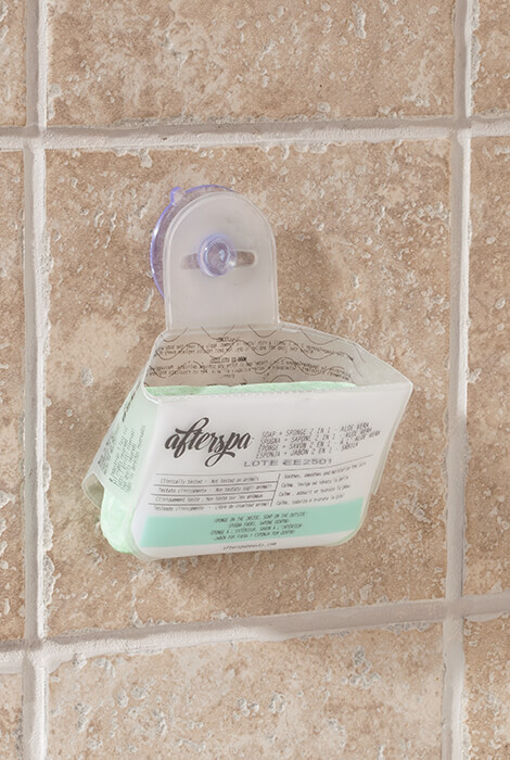 AfterSpa™ Soap + Sponge 2 in 1 - View 3