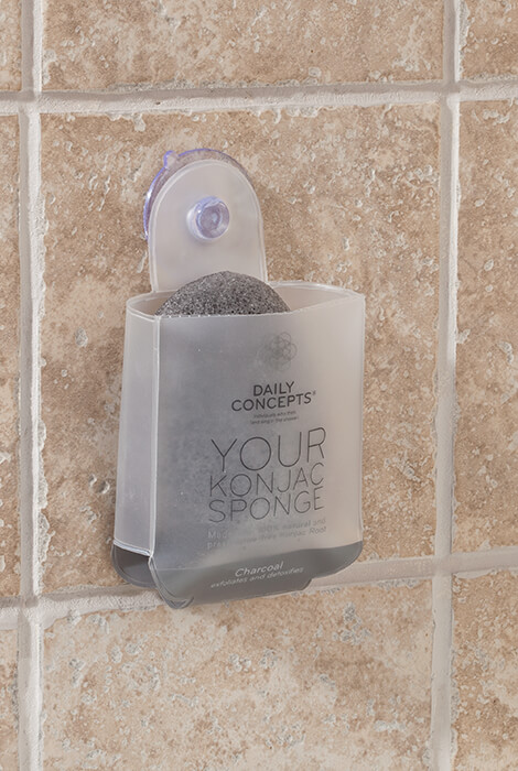 Daily Concepts® Your Konjac Sponge - View 3