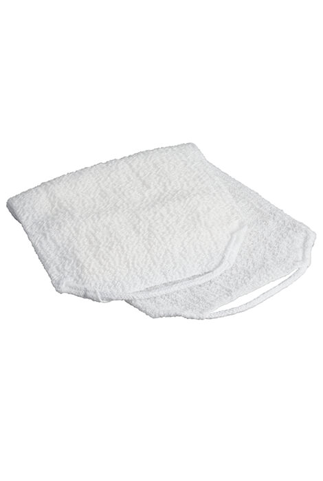Daily Concepts® Your Stretch Washcloth - View 4