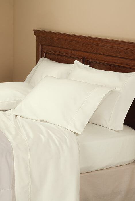 6-Piece 1000 TC Cotton Rich Sheet Set - View 3