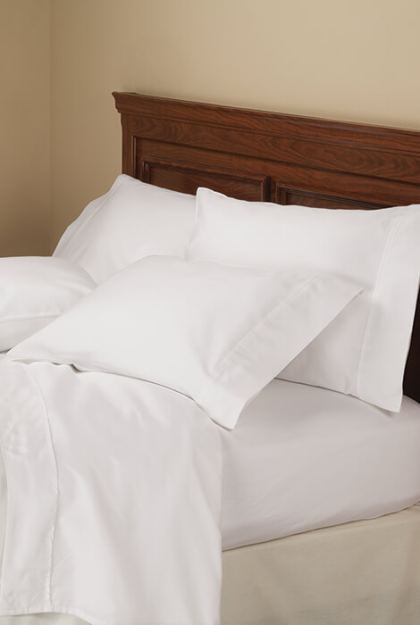 6-Piece 1000 TC Cotton Rich Sheet Set - View 4
