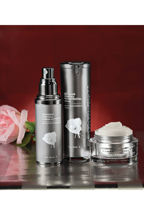 Dermelect® Resurface Stem Cell Reconstructing Serum - View 2