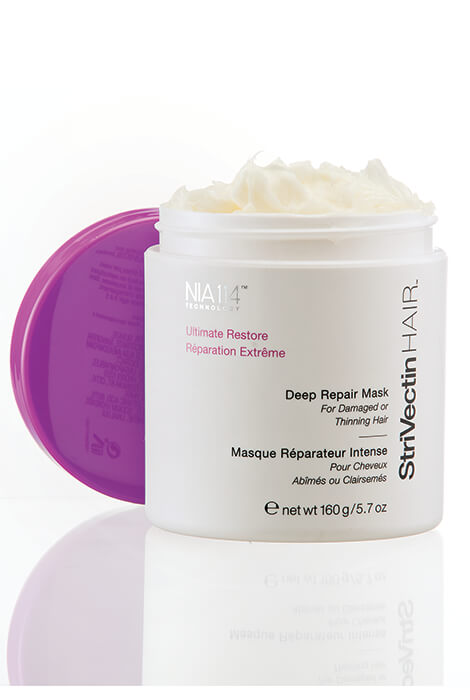 StriVectin® HAIR™ Ultimate Restore Deep Repair Mask - View 2