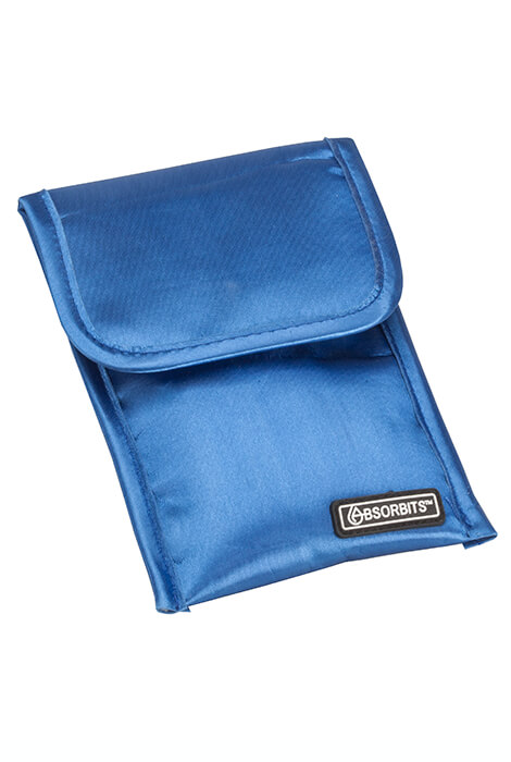 Absorbits™ The Wet Phone Rescue Pouch - View 2