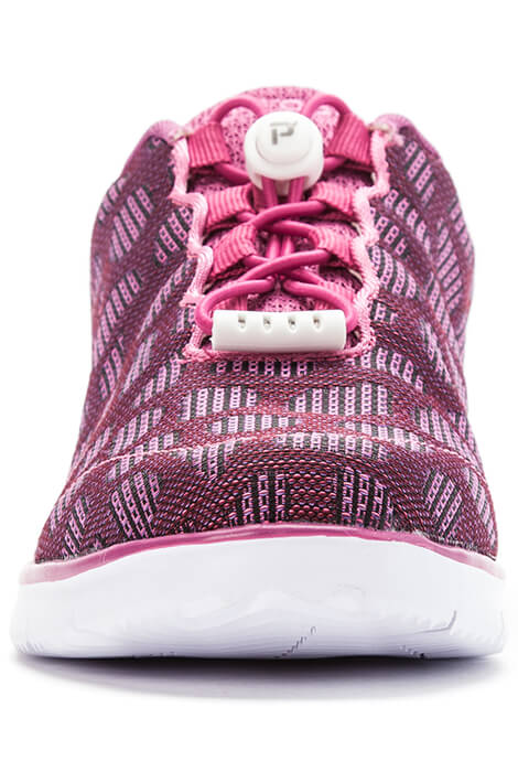 Propet® TravelFit Women's Knit Sneaker - View 3