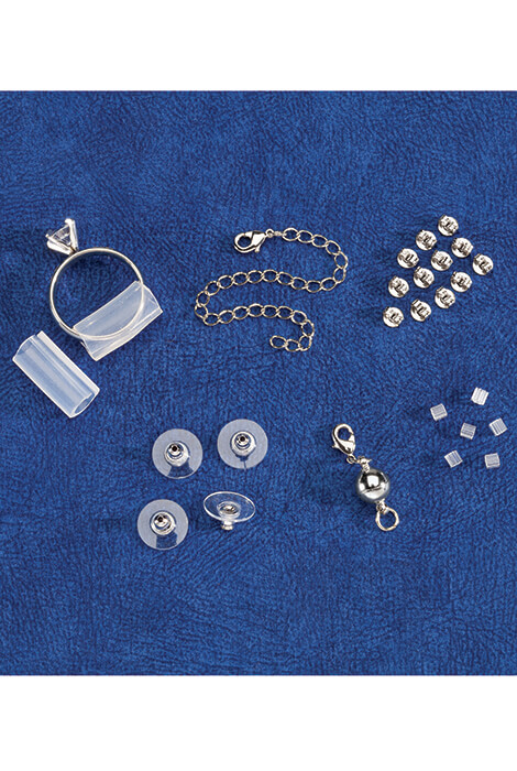 Jewelry Aid Set, 26 Pieces - View 2
