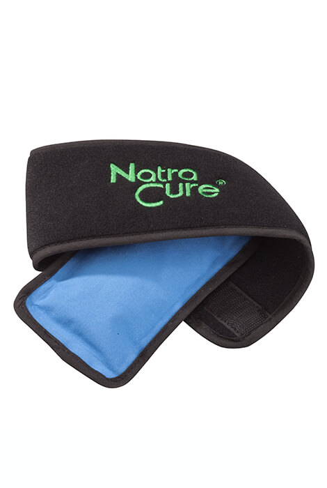 Natra Cure® Universal Wrap Hot & Cold Relief - View 4