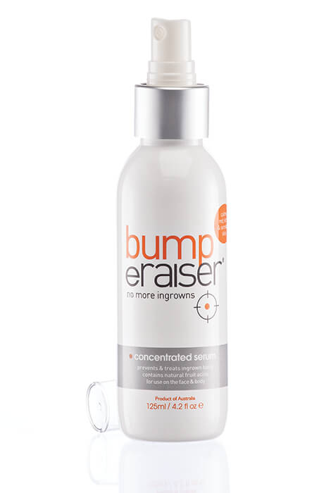 Bump eRaiser® Concentrated Serum - View 2