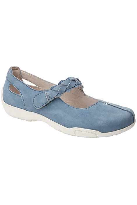 Ros Hommerson® Camry Women's Nubuck Shoe - View 2