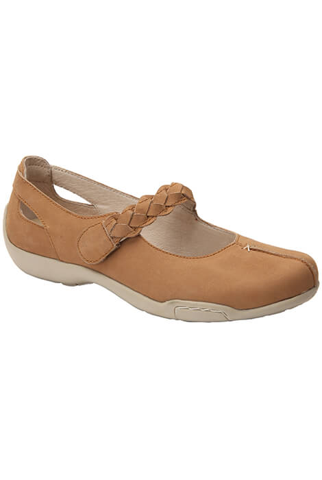 Ros Hommerson® Camry Women's Nubuck Shoe - View 3