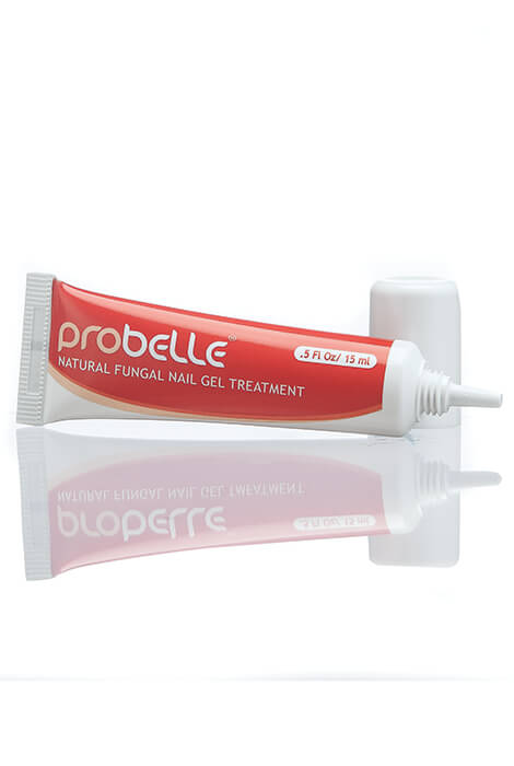 Probelle® Natural Fungal Nail Gel Treatment - View 2