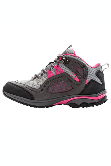 Propet® Peak Women's Outdoor Sneaker - View 2