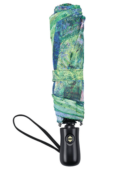 Monet Folding Umbrella - View 2