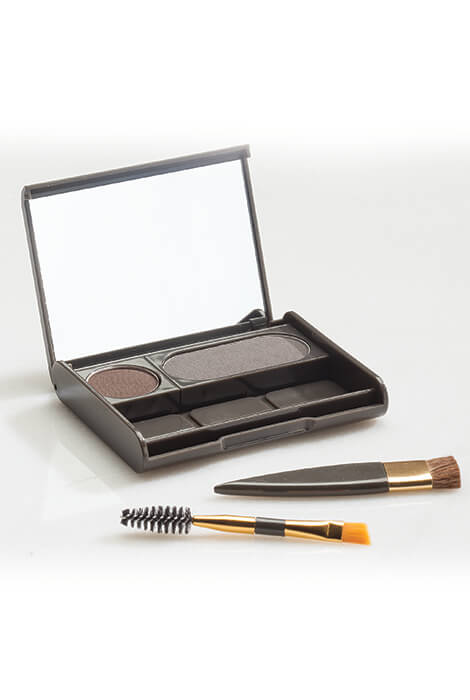 Joan Rivers Beauty® On-the-Go Compact - View 4
