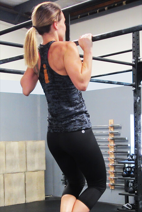 Incrediwear® Capri Leggings - View 2