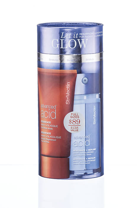 StriVectin® Let It Glow Advanced Acids Set - View 2