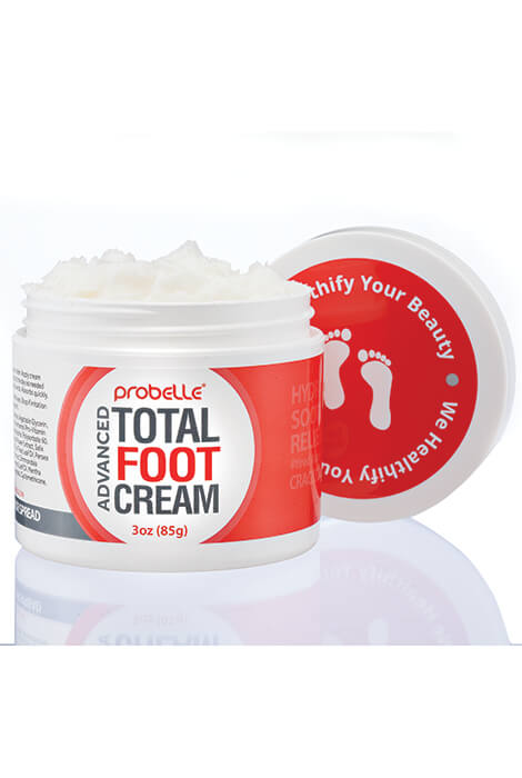 Probelle® Advanced Total Foot Care - View 2