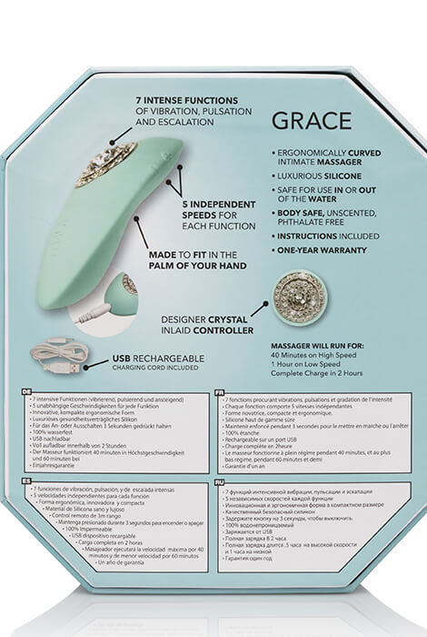 Pave™ Grace - View 5