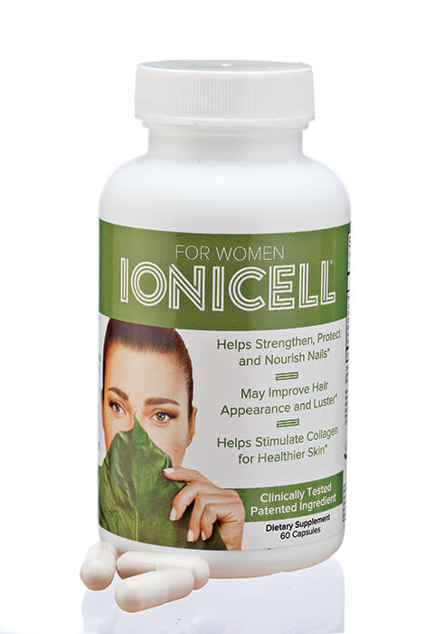 IoniCell for Women - View 2