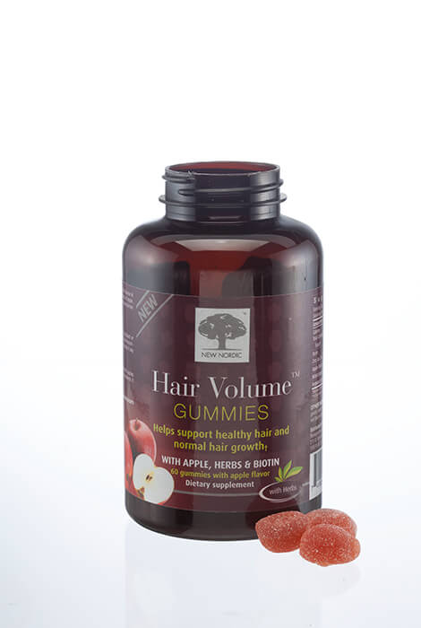 Hair Volume Gummies - View 2