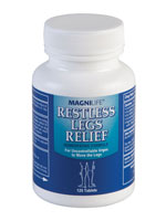 Leg & Knee Pain - MagniLife® Restless Leg Relief