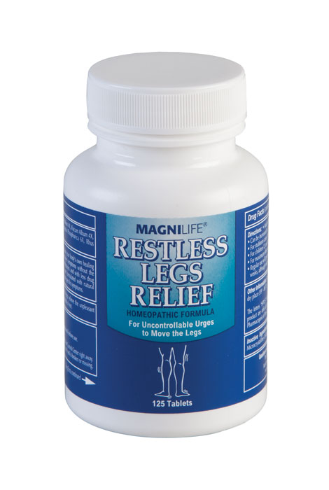 MagniLife® Restless Leg Relief - View 1