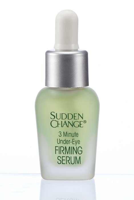 Sudden Change® Under Eye Firming Serum