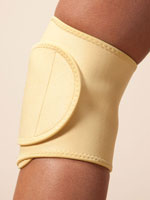 Leg & Knee Pain - Infrared Knee Support Brace For Women