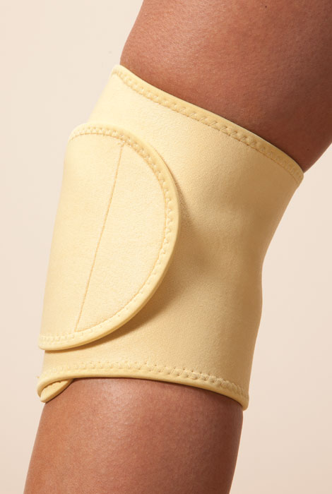 Infrared Knee Support Brace For Women - View 1
