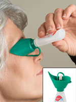 Medicines & Treatments - Eye Drop Guide