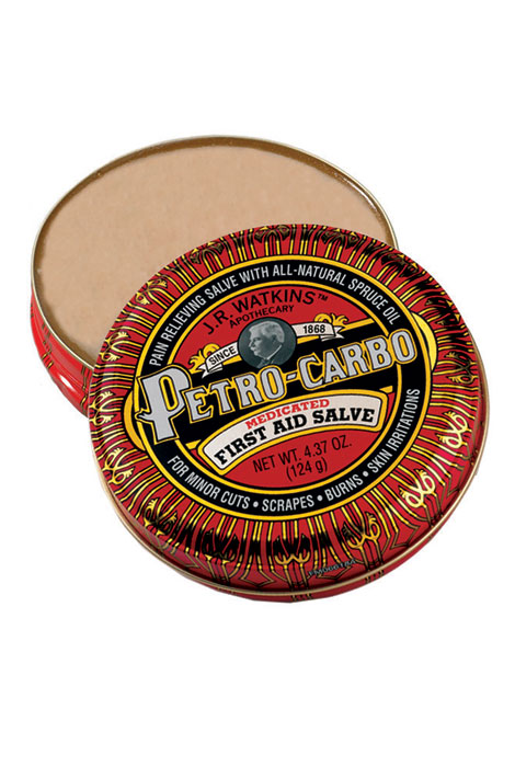Watkins™ Petro Carbo Salve - View 1