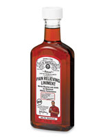 Back & Shoulder Pain - Watkins® Red Liniment 11 oz.