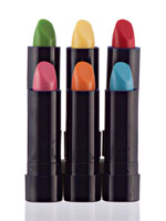 Lip Care - Moodmatcher™ Color Changing Lipstick - Set of 6
