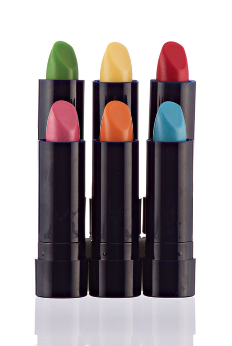 Moodmatcher™ Color Changing Lipstick - Set of 6 - View 1
