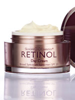 Cleansers, Exfoliators & Moisturizers - Skincare Cosmetics® Retinol Day Cream - 1.7 Oz.