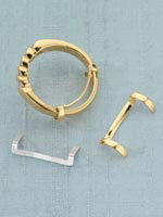 Jewelry Solutions - Ring Size Adjuster Inserts