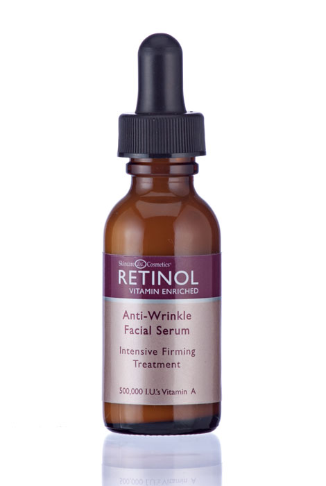 Skincare Cosmetics® Retinol Anti Wrinkle Face Serum