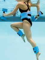 Fitness & Exercise - AquaJogger® Aquatic Fitness System