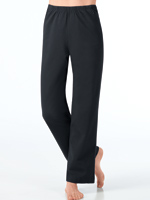 Bottoms - Relaxed Fit Workout Pants