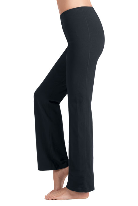 ActivShaper™ DLX Slimming Bootcut Pants - View 1