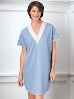 Clothing & Swim - Veronique Nightgown