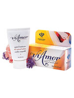 Lubricants & Oils - ViAmor™ Vaginal Moisturizer - Set of 2