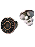 Clothing Solutions - Instant Button™ For Jeans - Set Of 2