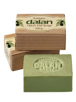 Hand & Body - Dalan® Olive Oil Soap