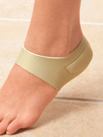 Foot Pain - Heel Hugger® Therapeutic Heal Stabilizer