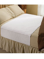 "Incontinence - Reusable Waterproof Bed Pad - 35""L x 58""W"