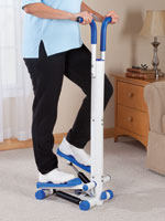 Fitness & Exercise - Mini Stepper®