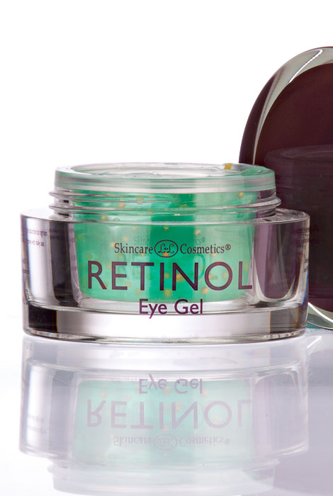 Skincare Cosmetics® Retinol Eye Gel - View 1